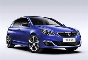 Peugeot 308 Diesel : 2015 peugeot 308 gt diesel review ~ Medecine-chirurgie-esthetiques.com Avis de Voitures