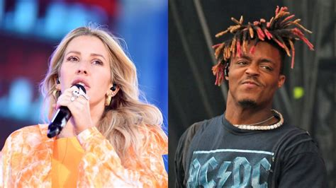 Ellie Goulding And Juice WRLD Show The Many Ways To ...