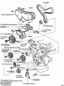 98 Toyota Camry Engine Diagram Torque