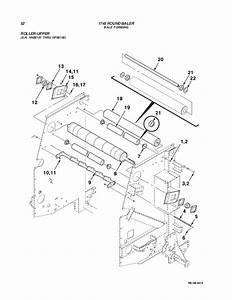 Hesston Baler Parts Diagram  U2022 Downloaddescargar Com