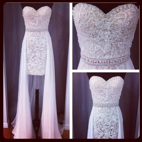 reception dresses ideas  pinterest wedding