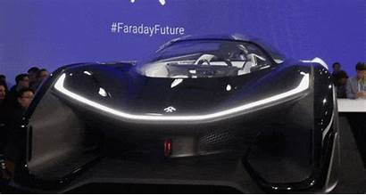 Future Ffzero1 Concept Faraday Down Revs Daily