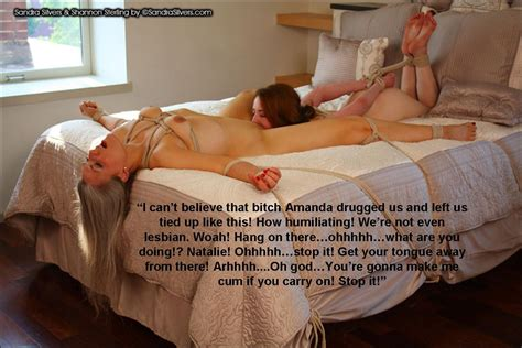 Ld4 In Gallery Forced Lesbian Bondage Captions Picture 4 Uploaded By Tiemeup On