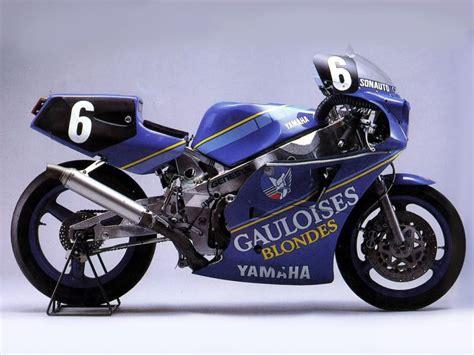sonauto yamaha fzr750r endurance racer moto gp grand prix wsbk tt and other racing