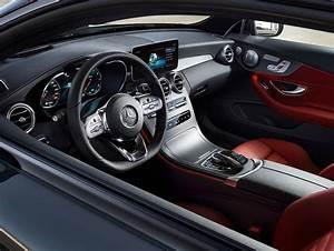 Mercedes Classe C Coupé : configuratore nuova mercedes benz nuova classe c coup e listino prezzi 2019 ~ Medecine-chirurgie-esthetiques.com Avis de Voitures
