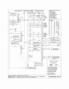 Electrolux Ew30ew55gw2 Electric Wall Oven Parts