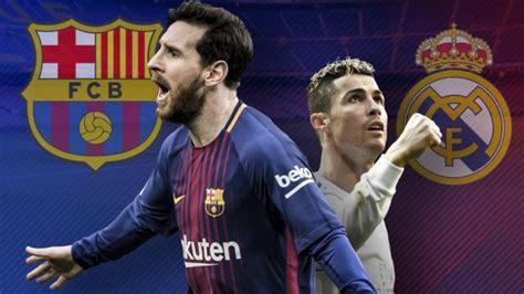 Barcelona vs Real Madrid 1-3 Highlights & Goals Supercopa 2017 - video dailymotion