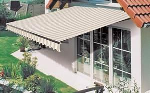 ratgeber welche markise hornbach With markise balkon mit räume mit tapeten gestalten