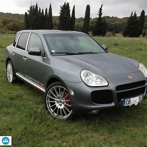 Achat Porsche : achat porsche cayenne turbo 2003 d 39 occasion pas cher 15 500 ~ Gottalentnigeria.com Avis de Voitures