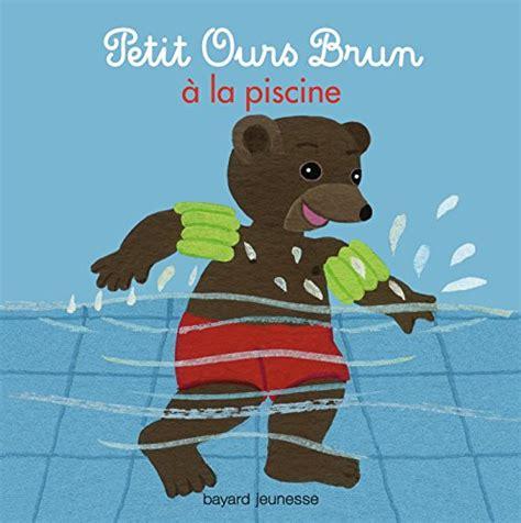 libro petit ours brun sur le pot di aubinais