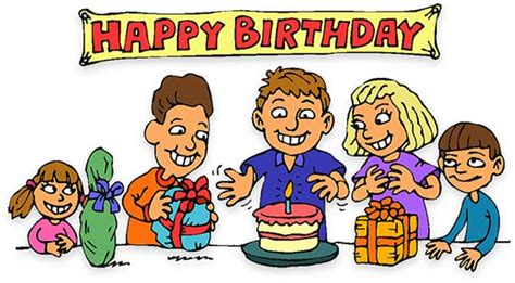 birthday clipart animations  image