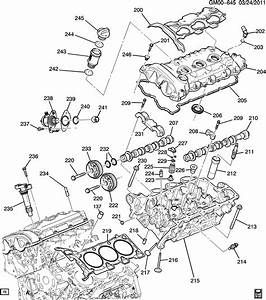 Gmc Acadia Engine Diagram