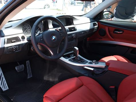 bmw red interior bmw x5 red leather interior images