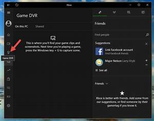 How To Record Live TV On Windows 10