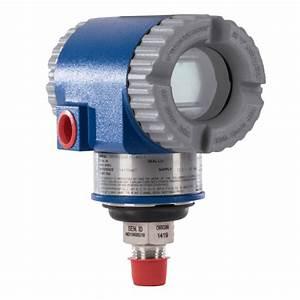Foxboro Absolute Pressure Transmitter Series Iap10