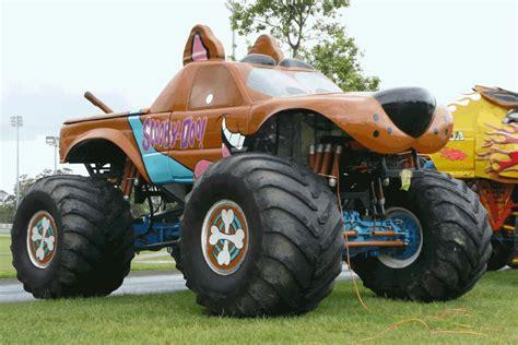 when is the monster truck monster truck