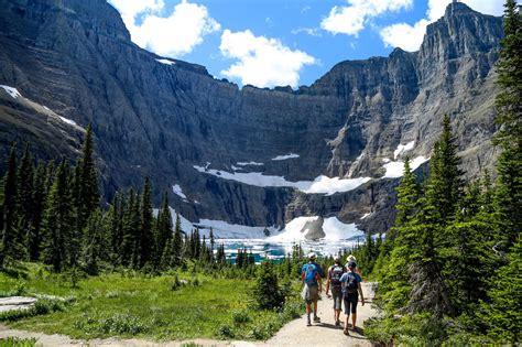 Glacier National Park Family Adventure - Wilderness Inquiry
