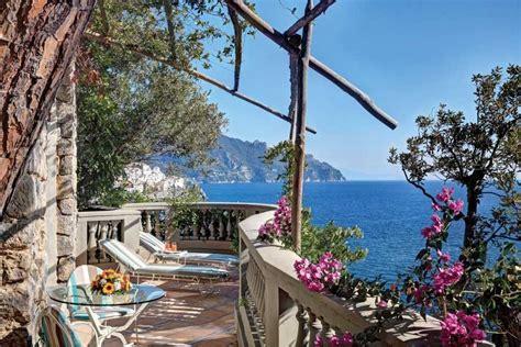 hotel terrace santa amalfi weddings at hotel santa caterina on the amalfi coast