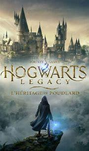Hogwarts Legacy wallpaper by Fanclubplaystation - 54 ...