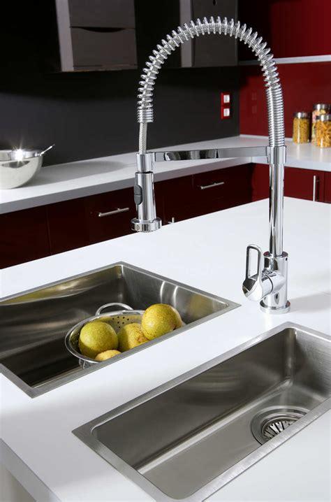 comment choisir un robinet de cuisine