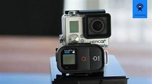 Testbericht: GoPro Hero 3+ Black Edition - kleiner ...