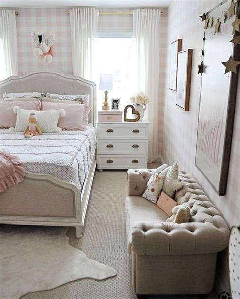 Cute Bedrooms For Girls With Beautiful Bedroom #46412