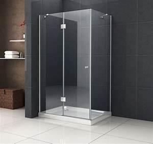 Duschkabine Mit Montageservice : duschkabine recreo 120 x 90 x 195 cm inkl duschtasse glasdeals ~ Buech-reservation.com Haus und Dekorationen