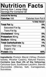 Quest Nutrition Protein Powder