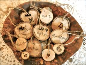personalized wood ornaments personalized wood gift tags