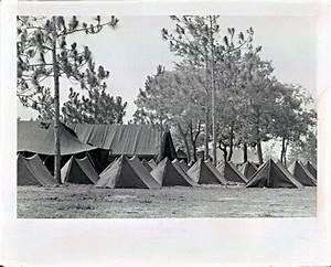 During World War II, Camp Blanding Joint Training Center ...