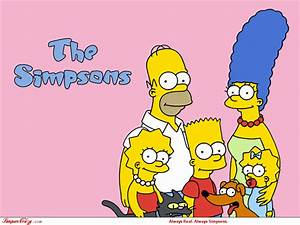 The Simpsons wallpapers — Simpsons Crazy