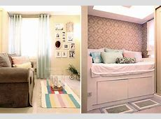 A Cozy and Compact 25sqm condo for a Newlywed Couple RL