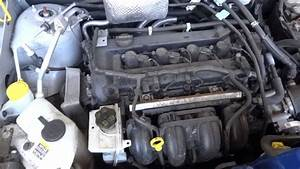 2010 Ford Focus 2 0l Engine With 45k Miles