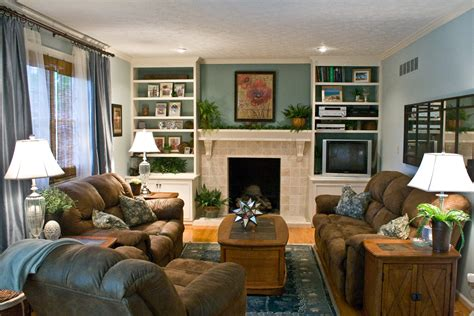 Remodel Ideas For Living Room by Family Room Remodel 2017 Grasscloth Wallpaper