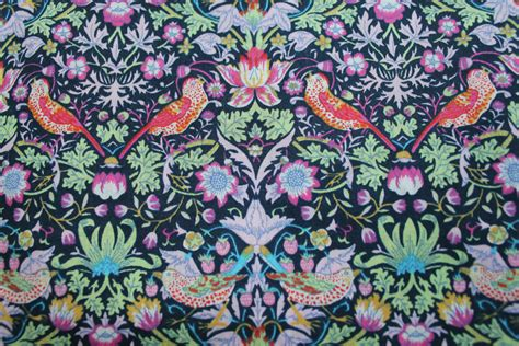 Liberty Print Upholstery Fabric by Liberty Print Gallery