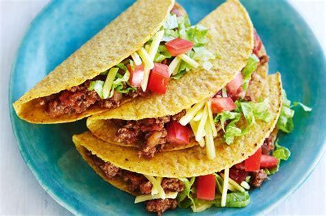 la cuisine mexicaine tacos osez la cuisine mexicaine pleine de couleurs et de