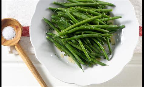 french beans  vinaigrette recipe relish