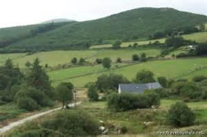 Dublin Ireland Countryside