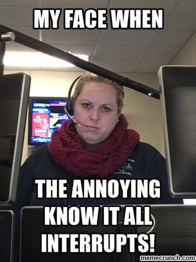 Annoying Coworker Meme The Gallery For Gt Annoying Coworker Meme