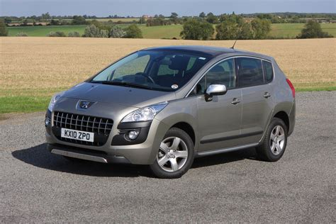peugeot 3008 estate review  2009 2016  parkers fuse box customer service