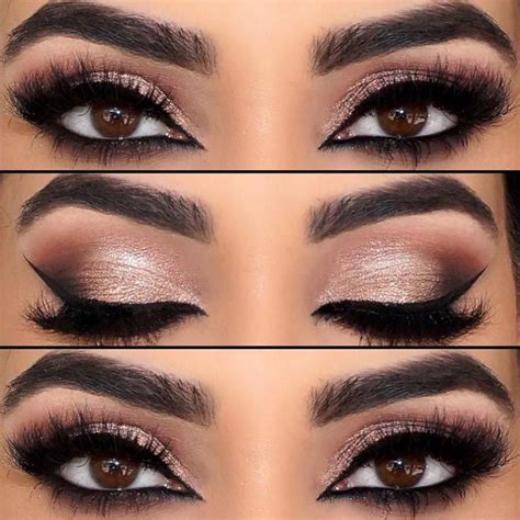 How To Rock Makeup For Brown Eyes (makeup Ideas. Craft Ideas Quick. Cake Ideas Police. Food Ideas Large Party. Tattoo Ideas For Friends. Nursery Ideas Decals. Garden Porch Ideas Pinterest. Valentine Porch Ideas. Creative Ideas Daily