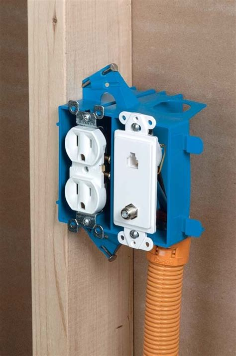 dual voltage electrical box boxes