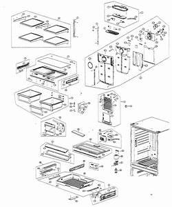 Samsung Fridge Replacement Parts