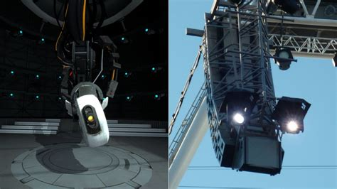 has glados from portal invaded the olympics kotaku
