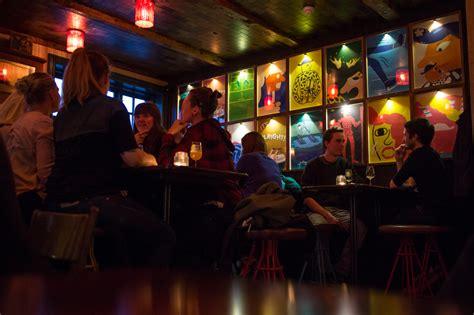 bars  craft beer  reykjavik guide  iceland