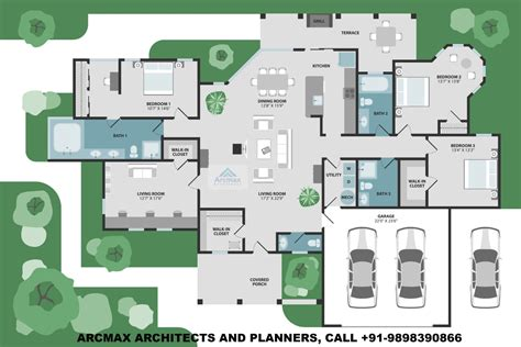 House Architecture Plans by Best Architect For Row House Plans And Housing