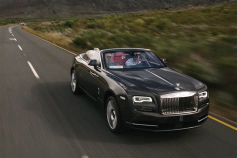 Rolls Royce Dawn Photo Gallery From South Africa