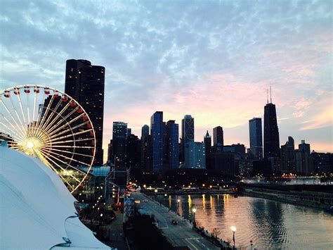 chicago tourist attractions chicago tourism plane news