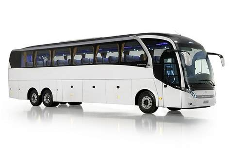Our party buses and motor coach services can offer you an unforgettable night out without having to worry. Neobus New Road N10 Mercedes Benz. | Luxury bus, Bus coach, Benz