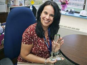 Project Coordinator Achievements Nasa Martinez Recognized By Great Minds In Stem